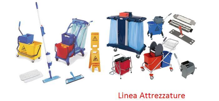 banner attrezzature