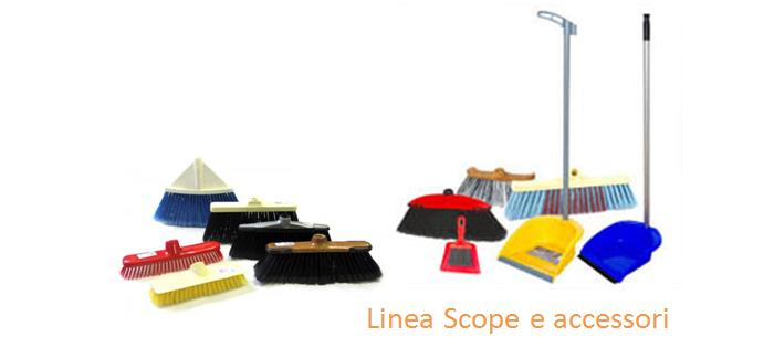 banner scope e accessori