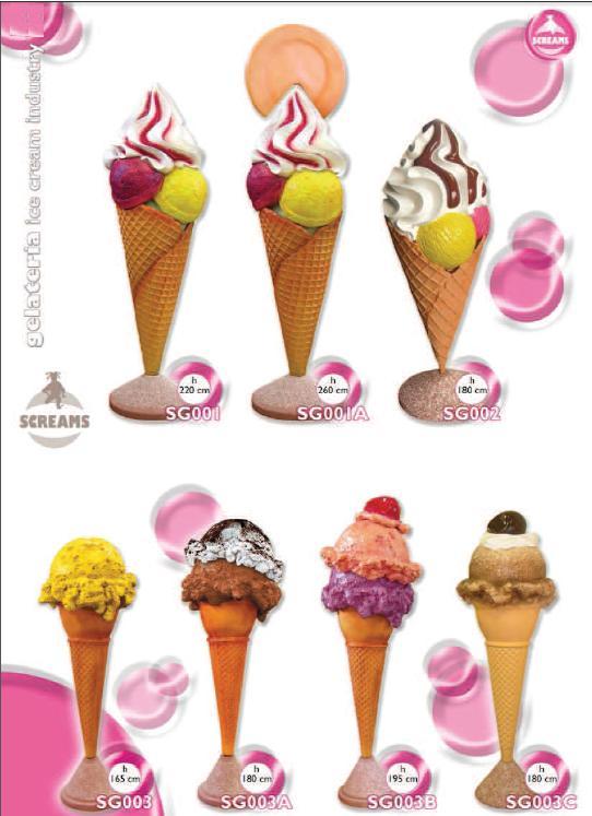copertina catalogo cestini gelateria