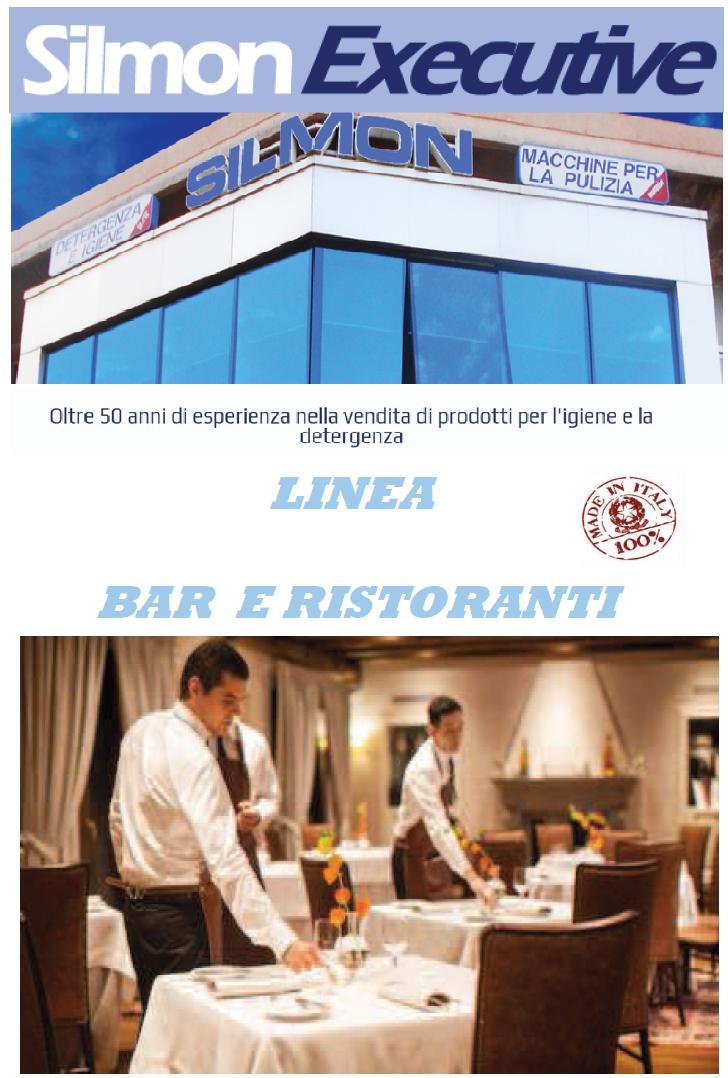 linea bar ristoranti foto