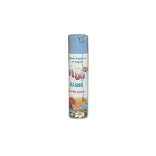 Deodorante bagno cordicella ml 300 pz 12 art.0020 – Silmon Executive